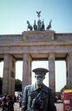 Travel Berlin Stock Photography