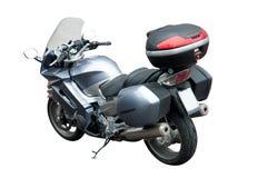 Travel Bike Royalty Free Stock Image