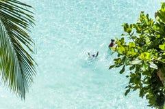 Travel Boracay Stock Photo