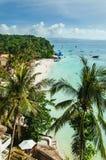 Travel Boracay Stock Images