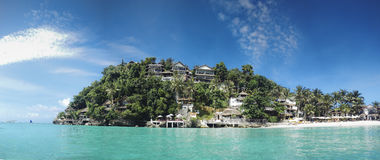 Travel Boracay Royalty Free Stock Photo