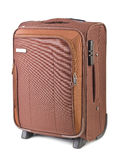 Travel case Stock Image