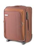 Travel case Stock Image