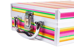Travel case Stock Images