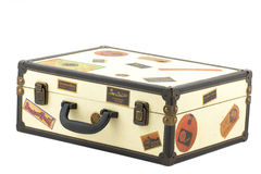 Travel case Royalty Free Stock Photography