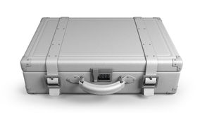 Travel case Royalty Free Stock Images