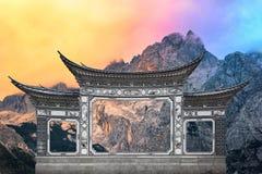 Travel Chaina Royalty Free Stock Image