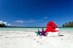 Travel Christmas concept Stock Photo