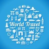 Travel Concept design Stock Photo