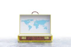 Travel concept stock illustration