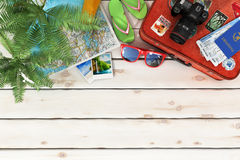 Travel concept. Stock Photos