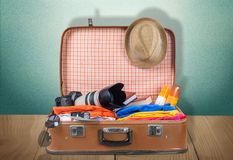 Travel concept Royalty Free Stock Images