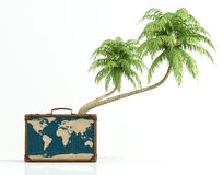 Travel concept Stock Photos