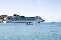 Travel cruise Stock Photos