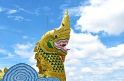 Travel on Culture in thailand stock image