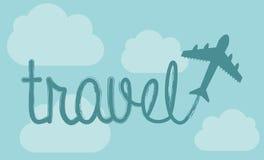 Travel Design Royalty Free Stock Photo