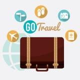 Travel design vector illustration