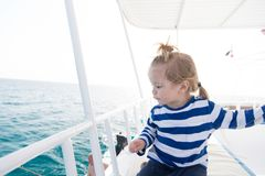 Travel destination, cruise, travelling Stock Photo