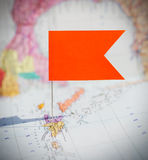 Travel destination Stock Photography
