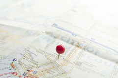 Travel Destination Royalty Free Stock Images