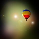 Travel for dream Stock Photo