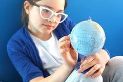 Travel dreams Stock Image