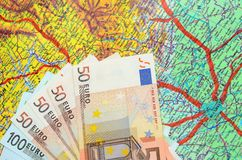 Travel Expenses Stock Images