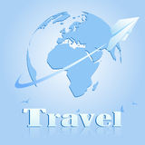 Travel Royalty Free Stock Photos