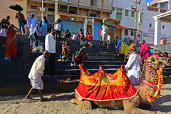 Travel Gujarat Royalty Free Stock Photos