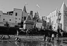 Travel Gujarat Royalty Free Stock Photo