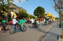Travel Hoian Hoi An,Vietnam old town Stock Photography