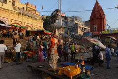Travel India Royalty Free Stock Photography