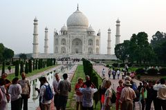 Travel India Royalty Free Stock Photos