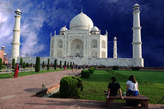 Travel India Stock Photography
