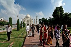 Travel India Royalty Free Stock Images