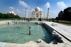 Travel India Stock Image