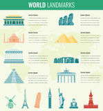Travel infographic. Infographics for business, web sites, presentations, advertising. Travel and Tourism concept. Vector Stock Photo