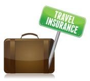 Travel Insurance concept Stock Photo