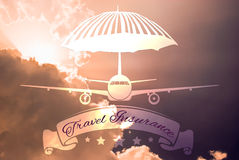 Travel insurance Stock Photos