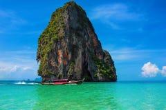 Travel landscape Stock Image