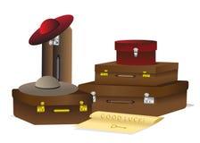 Travel. Royalty Free Stock Image