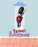 Travel London Stock Photo