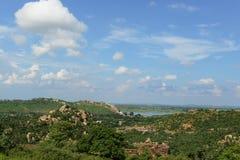 Travel Madhya Pradesh Stock Images