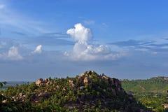 Travel Madhya Pradesh Royalty Free Stock Photo