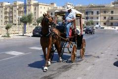Travel malta Stock Photos
