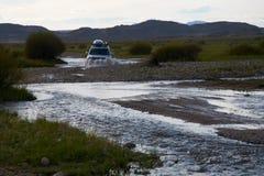 Travel in Mongolia Stock Photos