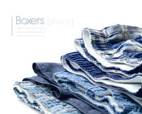 Boxers Royalty Free Stock Images