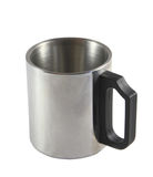 Travel mug Royalty Free Stock Image