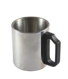 Travel mug Royalty Free Stock Image
