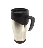 Travel Mug Royalty Free Stock Photography